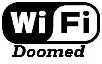 Wi-Fi doomed