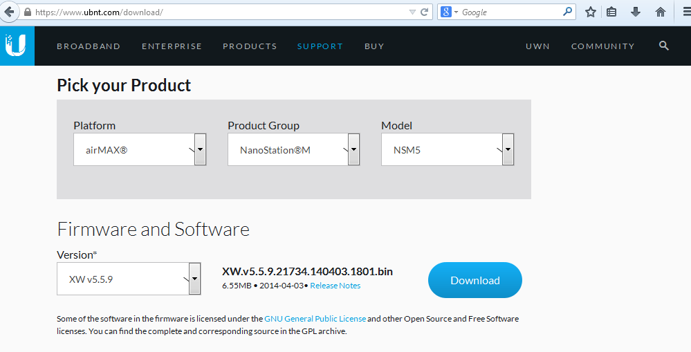 Ubiquiti Bridges- Discoveries and Tips | wirednot