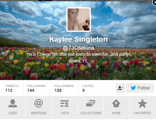 Kaylee 2