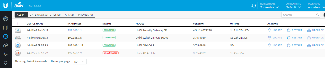 Getting to Know Ubiquiti's UniFi Cloud Key   wirednot