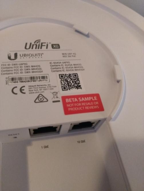 UniFi | wirednot